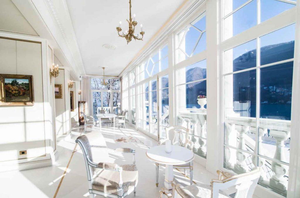 italian design interior