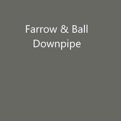 Farrow & Ball Downpipe