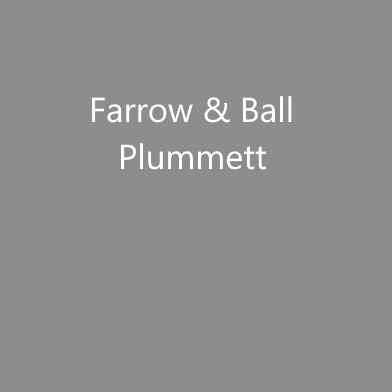 Farrow & Ball Plummett
