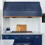 Kitchen-Painted-in-Sherwin-Williams-Naval-and-Pure-White