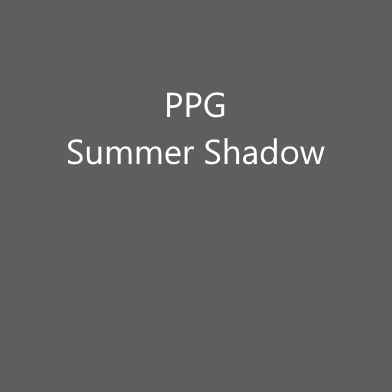PPG Summer Shadow